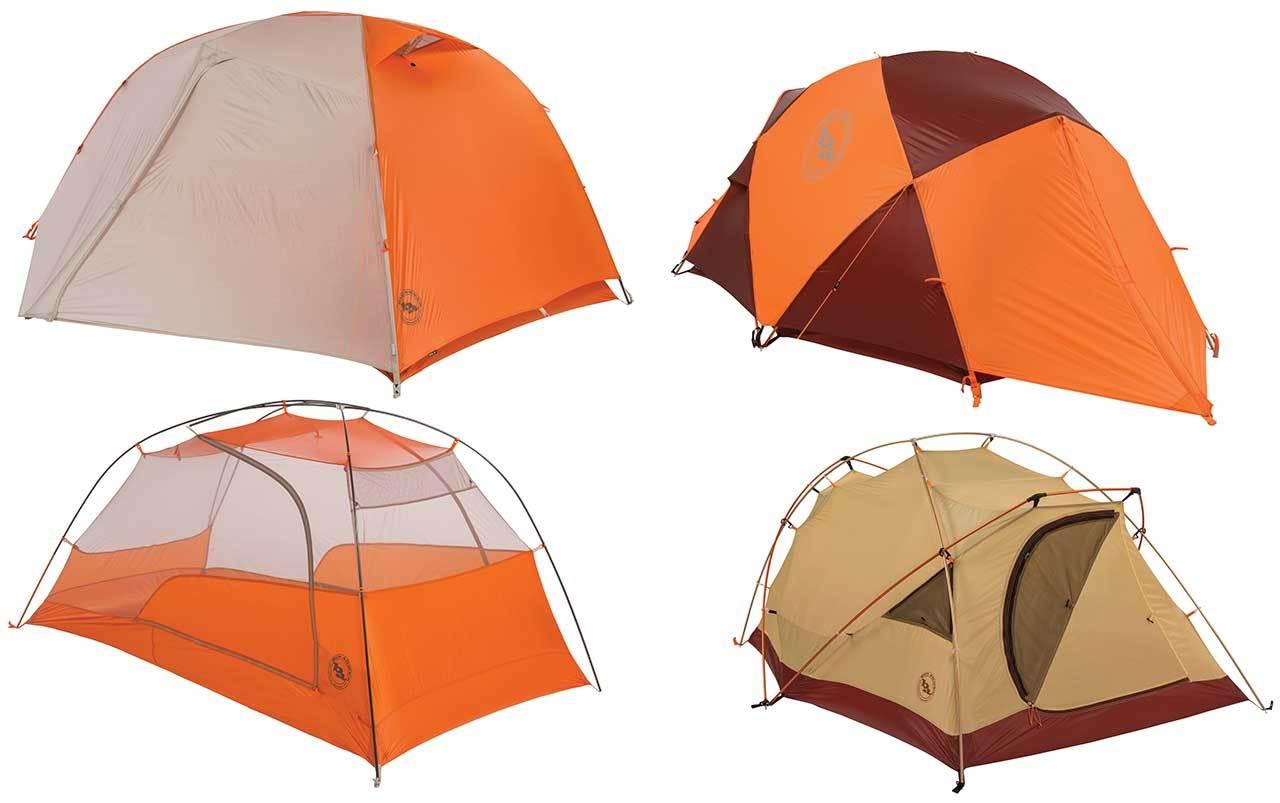 3 ve 4 mevsim çadırlar