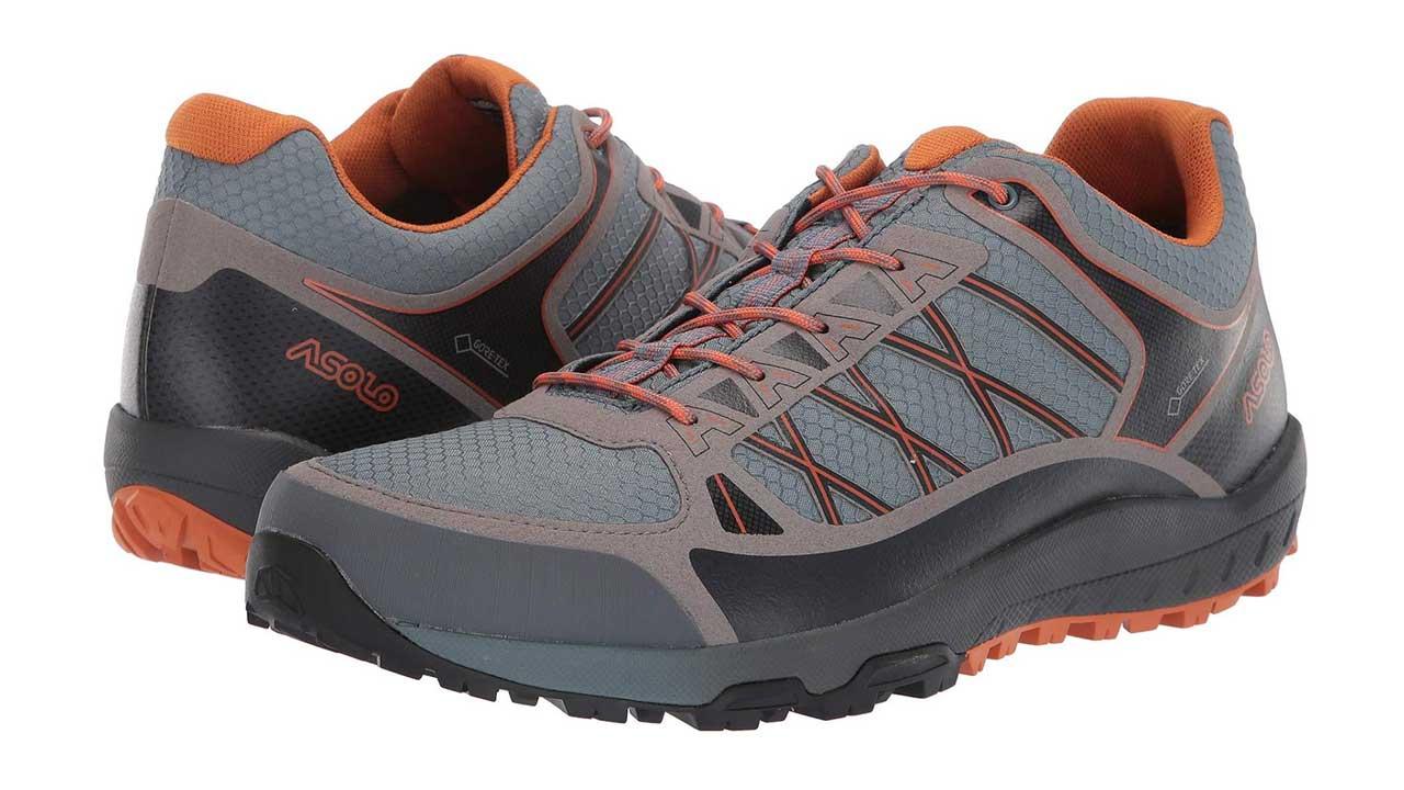 Asolo Grid GV yürüyüş ayakkabısı