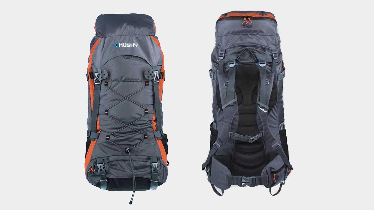 Husky Sulphur sırt çantası