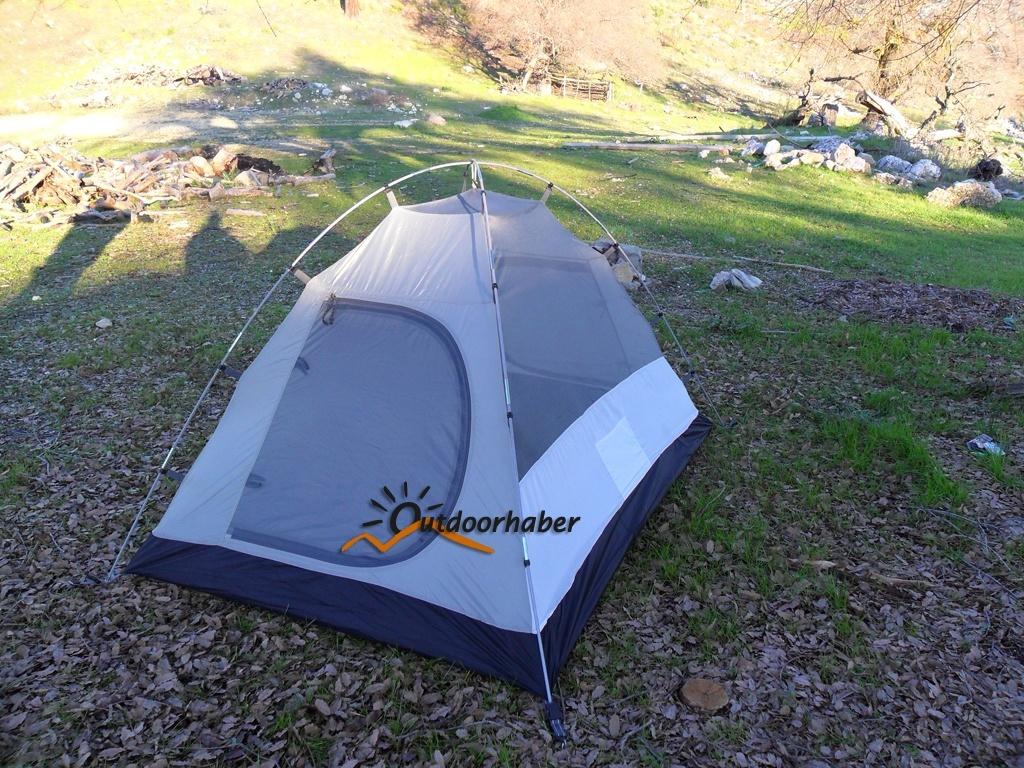 Husky Bizam çadır