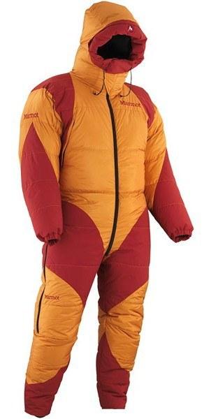 marmot 8000 metre giysisi