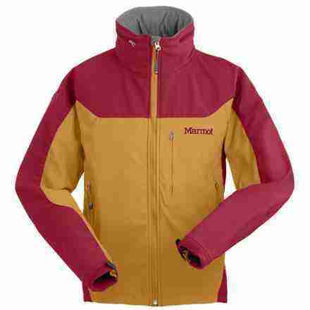 marmot super hero ceket