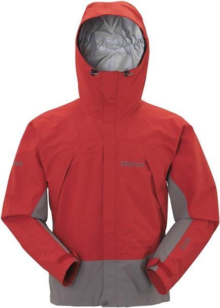 Marmot dış katman ceket