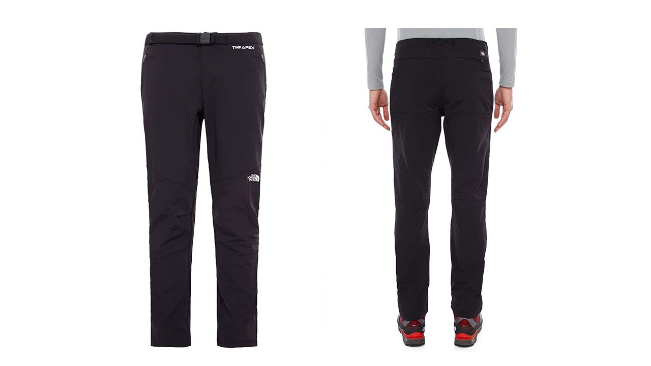 The North Face Apex Softshell pantolon
