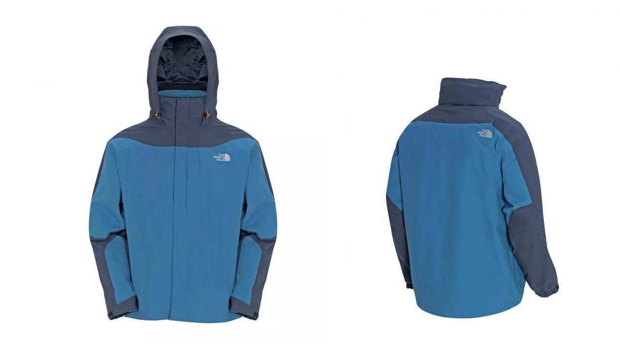 The North Face Men's Evolution Ceket