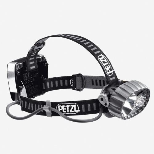 Petzl Duo Atex Led 5 Kafa feneri IP 68 koruma