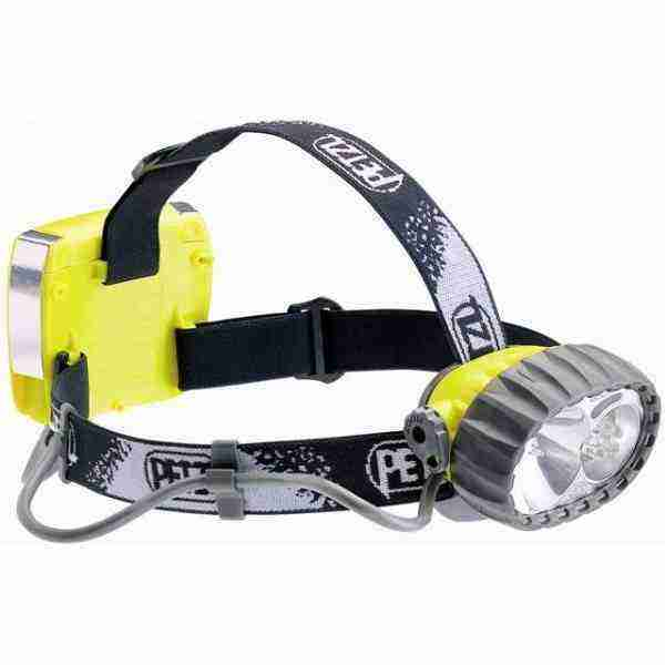 Petzl Duo Led 14 Kafa Feneri