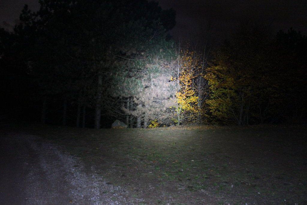 Petzl Myo RXP kafa feneri