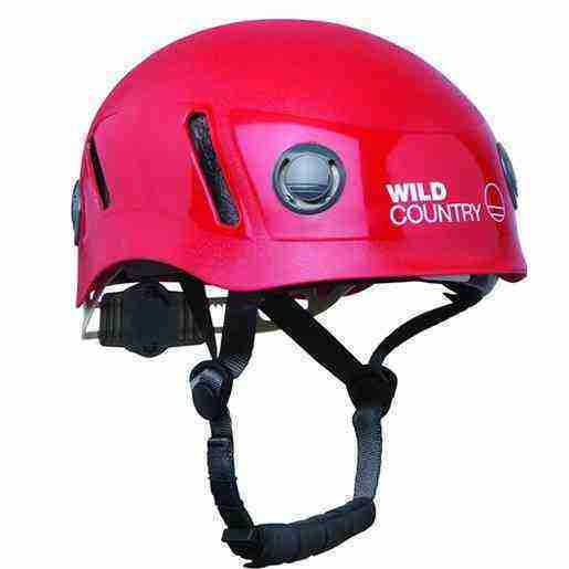 Wild Country 360 kask