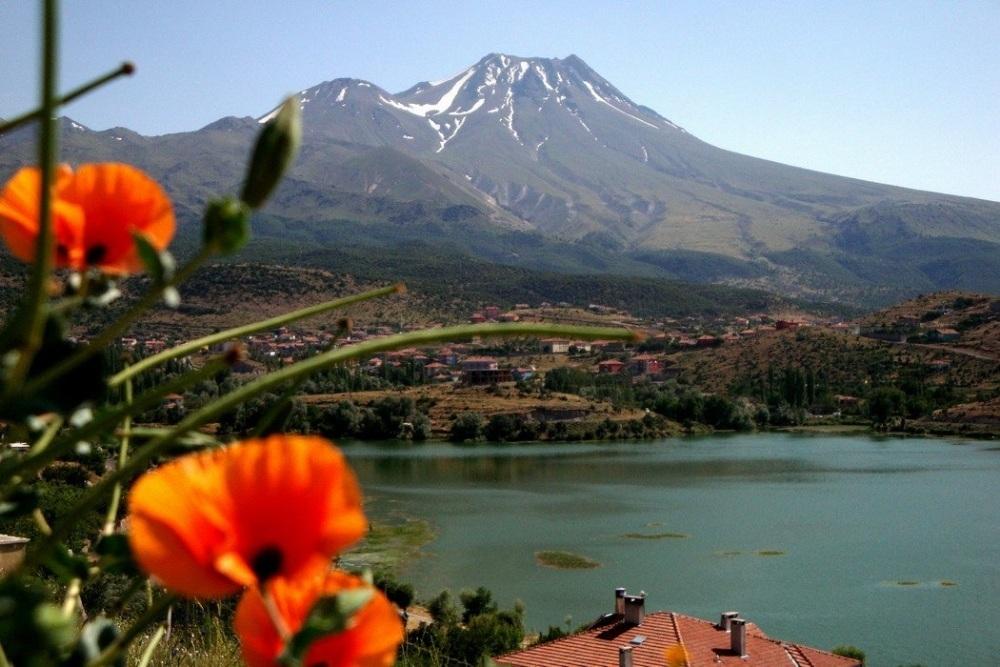 Hasan Dağı Helvadere