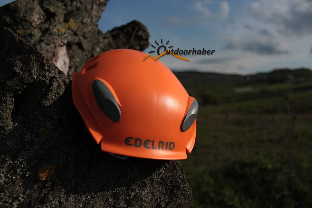 edelrid madillo kask