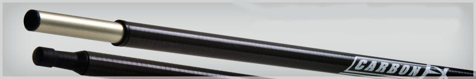 Karbon Fiber Pol