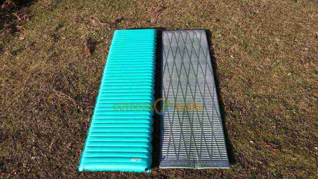 thermarest mat