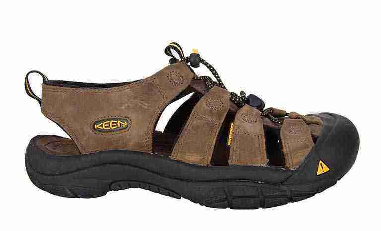 Keen Newport sandalet