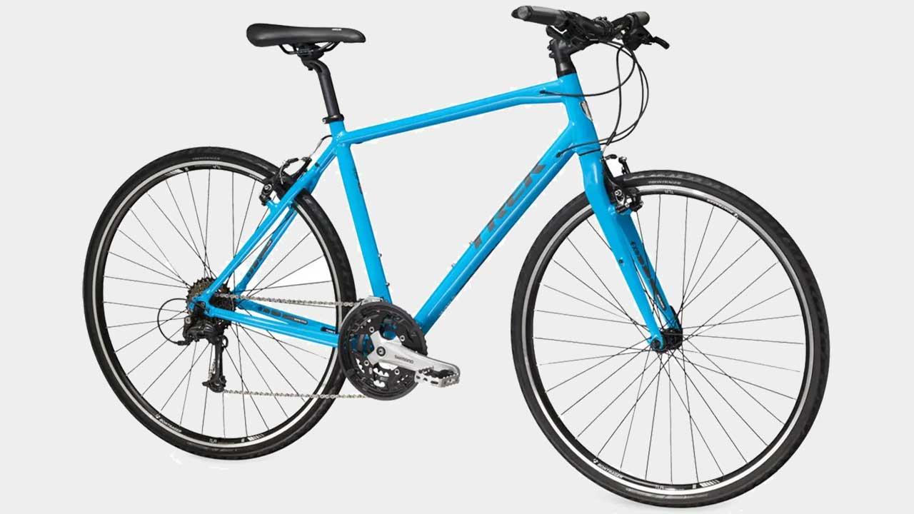 Trek FX bisiklet