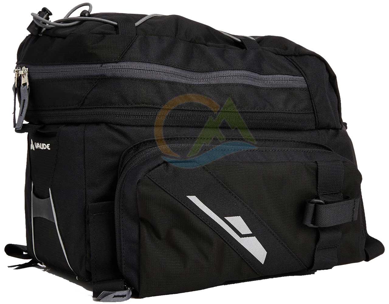 Vaude Silkroad Plus bisiklet tur çantası