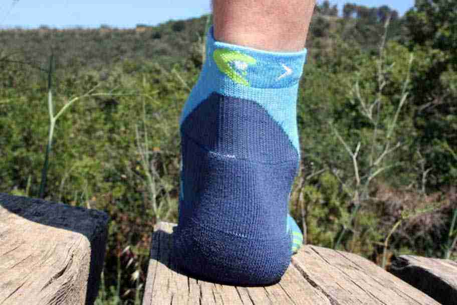 koşu çorabı