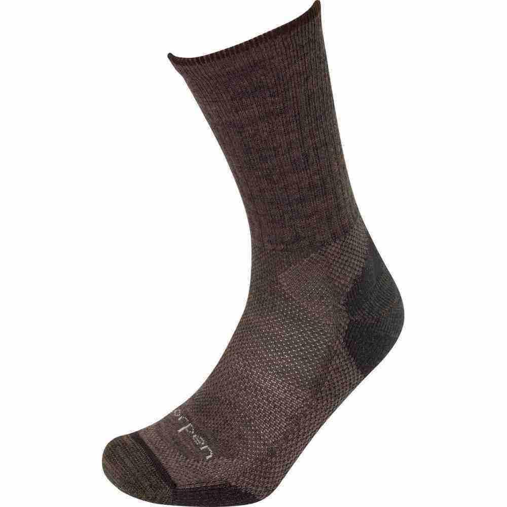 lorpen hiker çorap