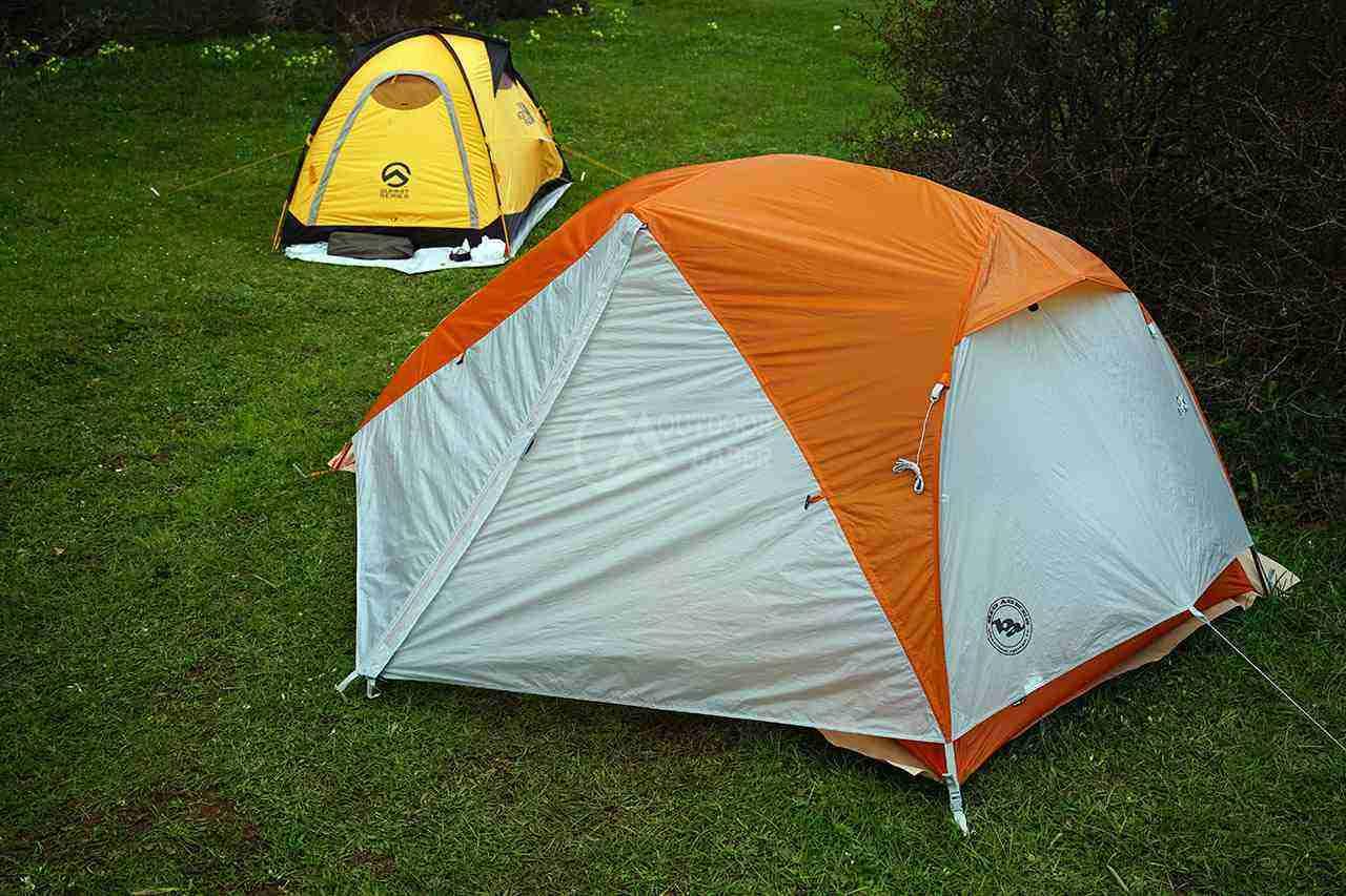 Big Agnes Copper Spur UL2 Hafif Kamp Çadırı