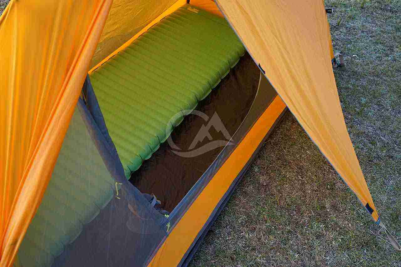 naturehike çadır iç mekan ölçü