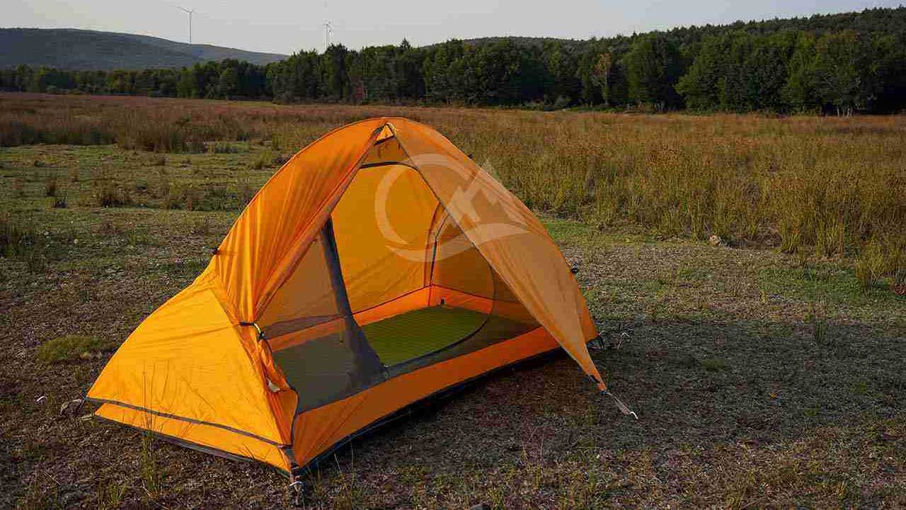 Naturehike çadır