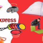 en uygun fiyatlı aliexpress kamp malzemeleri