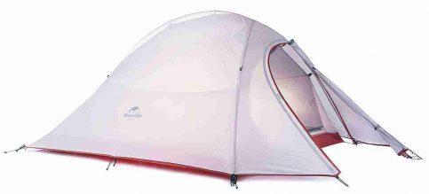iki kişilik naturehike çadır