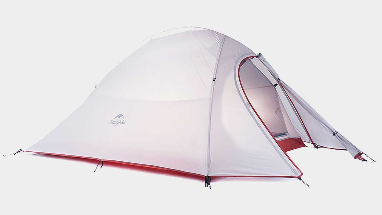 Naturehike Cloud up 2 kamp çadırı