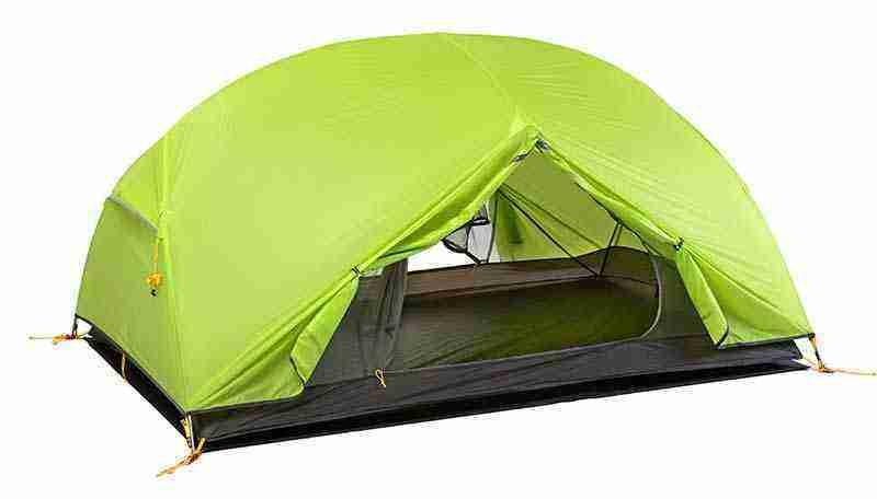 naturehike mongar çadır
