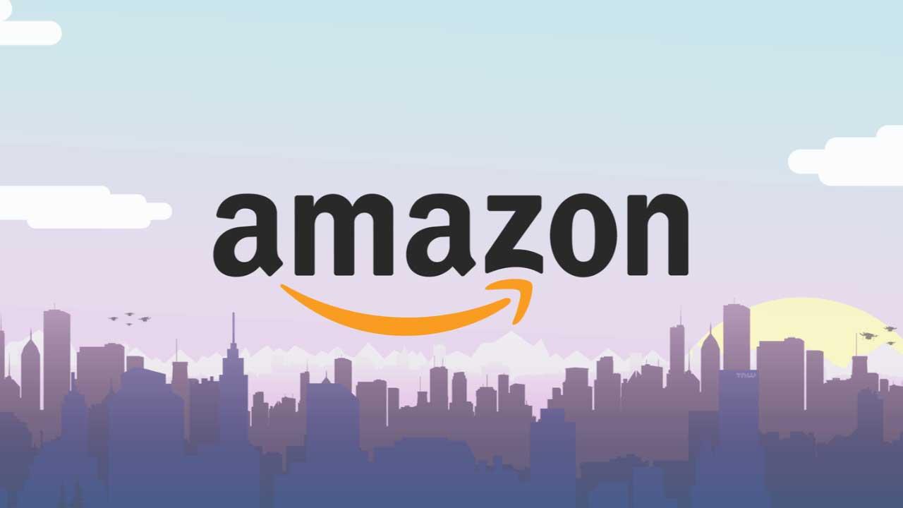 Amazon Türkiye sipariş vermek