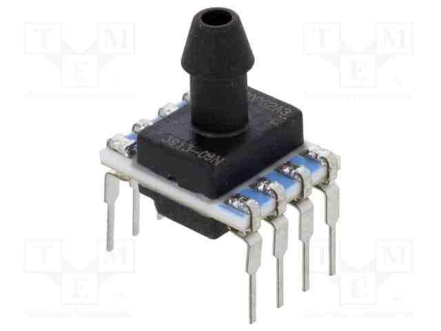 honeywell barometrik basınç sensörü
