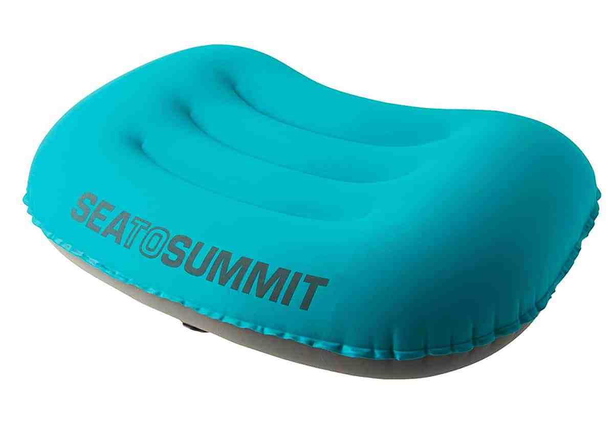 sea to summit aeros ultralight