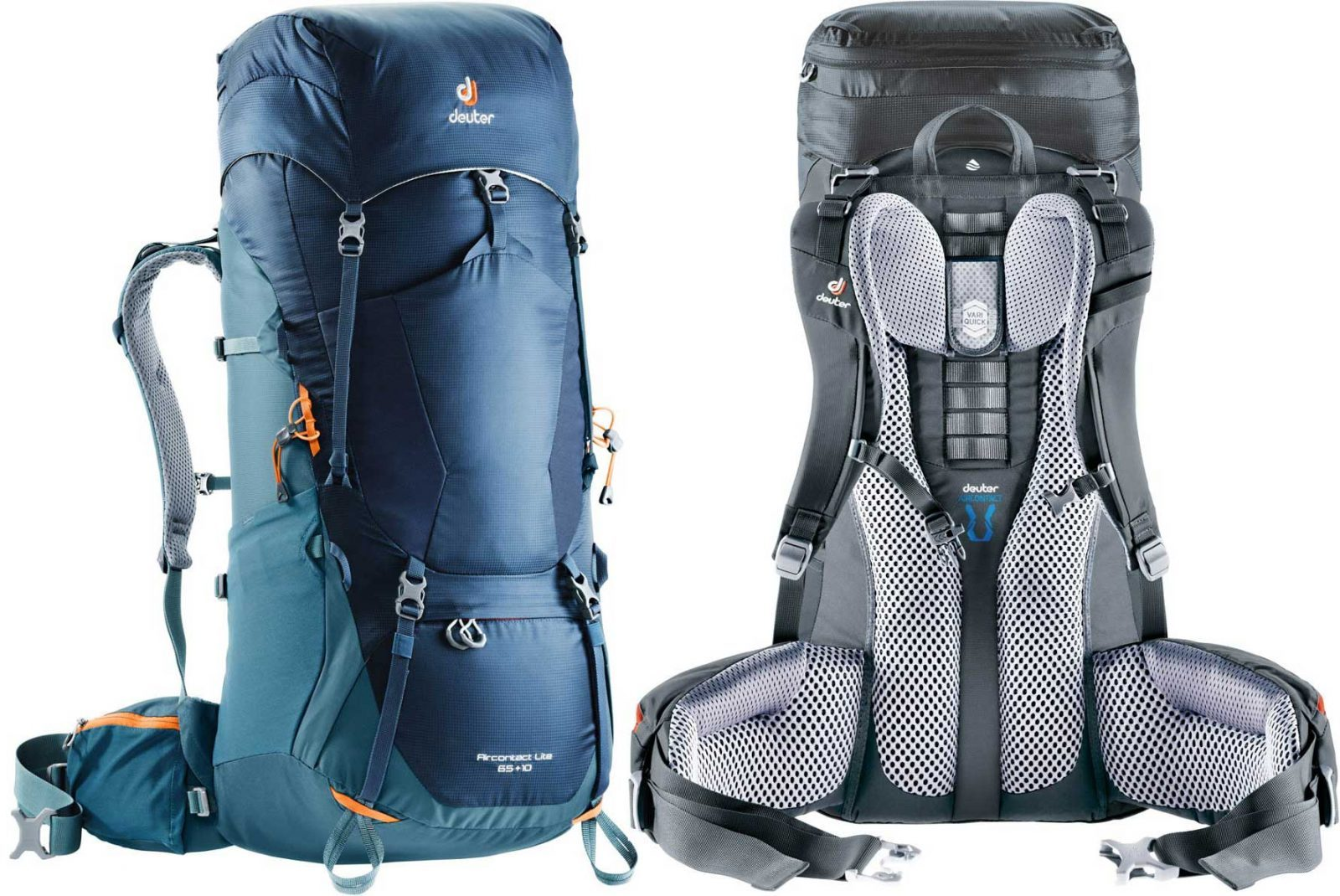 Deuter Aircontact Lite 2018 model
