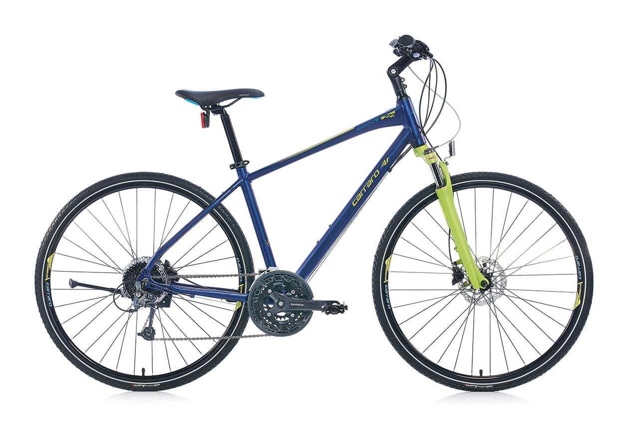 Carraro Sportive 227 şehir bisikleti