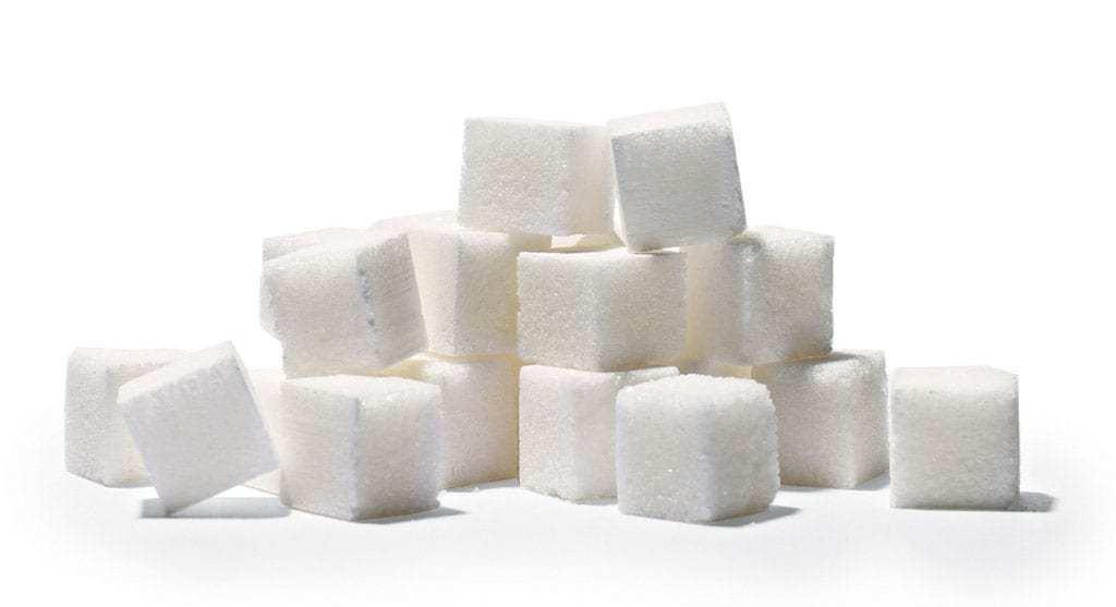 küp şeker