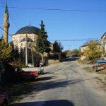 Yukarıtırtar köyü Isparta