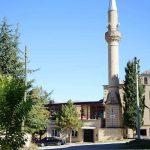 Saint Paul Yolu Sucullu Köyü Isparta