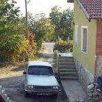 Mustafa abinin evi
