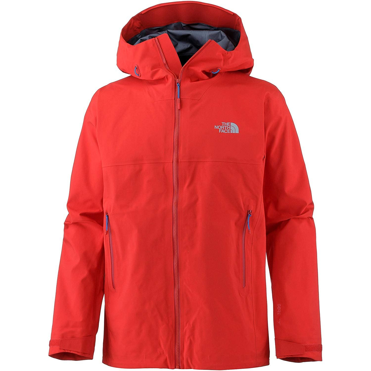 The North Face Point Five Gore-tex Pro Shell Ceket
