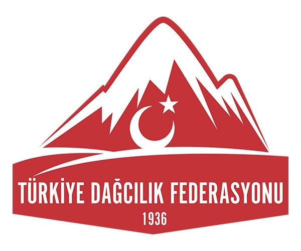 Türkiye Dağcılık Federasyonu Logosu