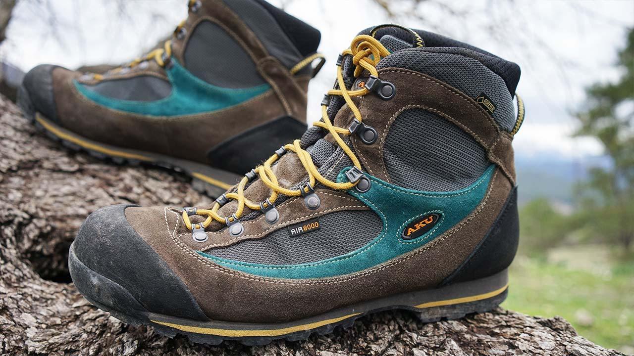 AKU Trekker Lite II GTX trekking botu