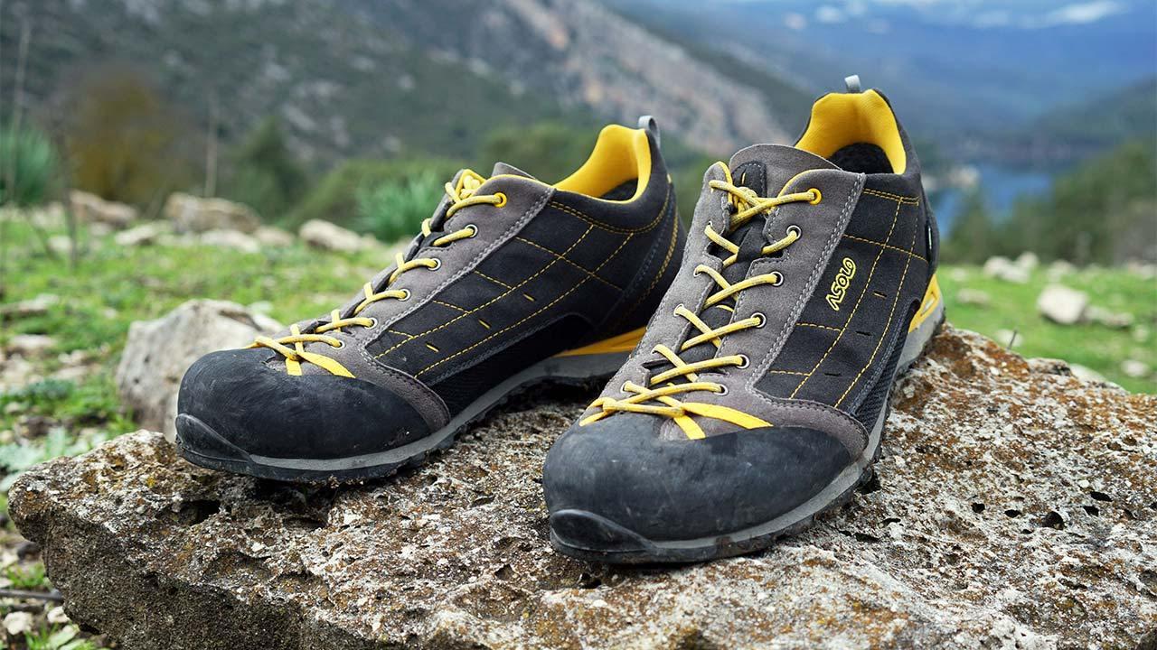 Asolo Path GV yaklaşım ayakkabısı