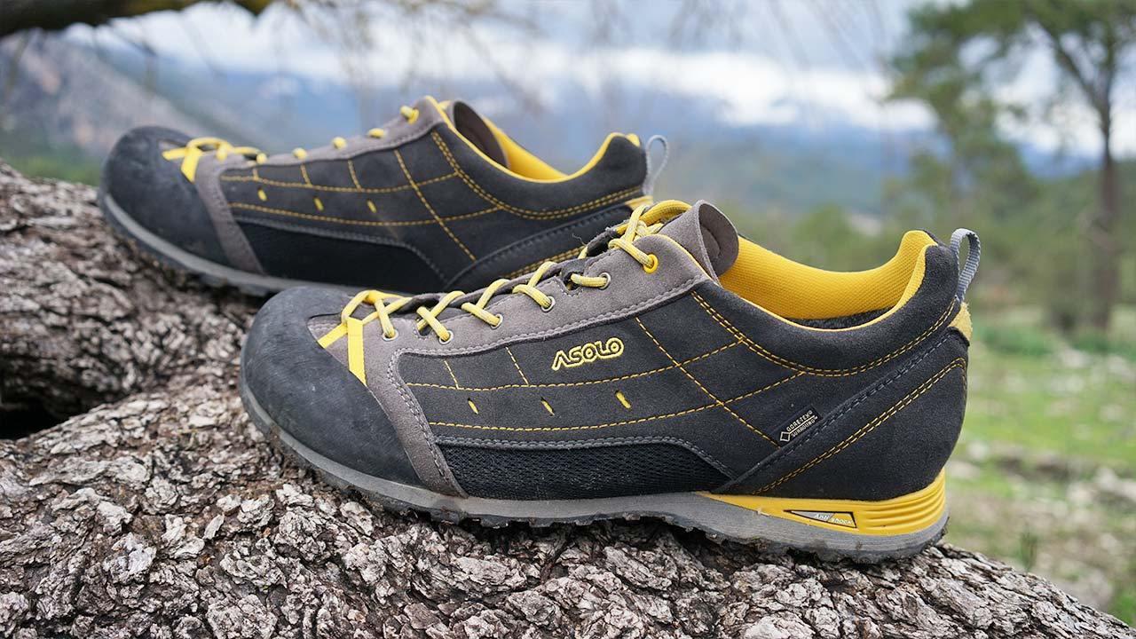 Asolo Path GV ayakkabı