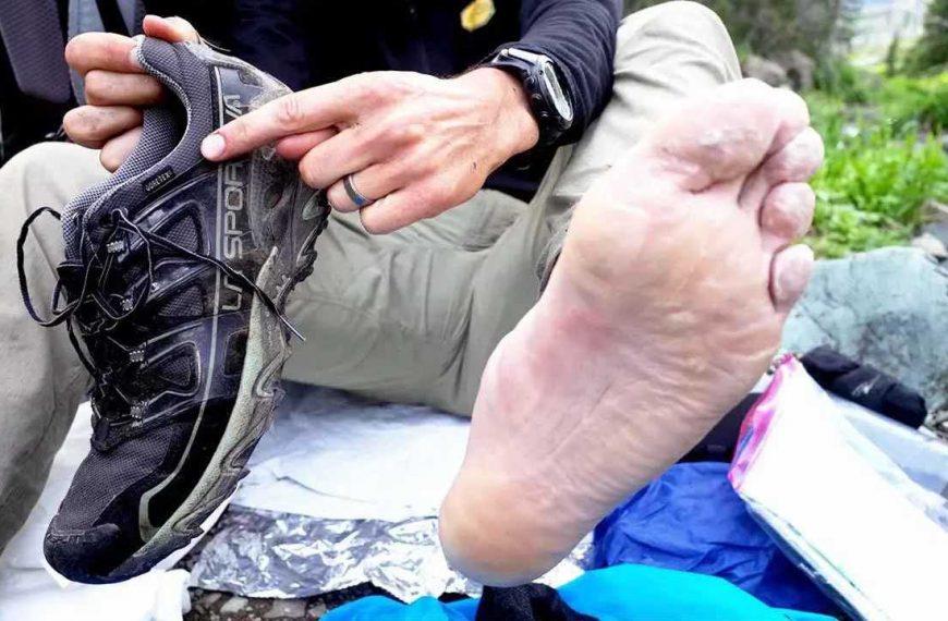 Ayakkabı ve Botlarda Gore-tex Gerekli mi?
