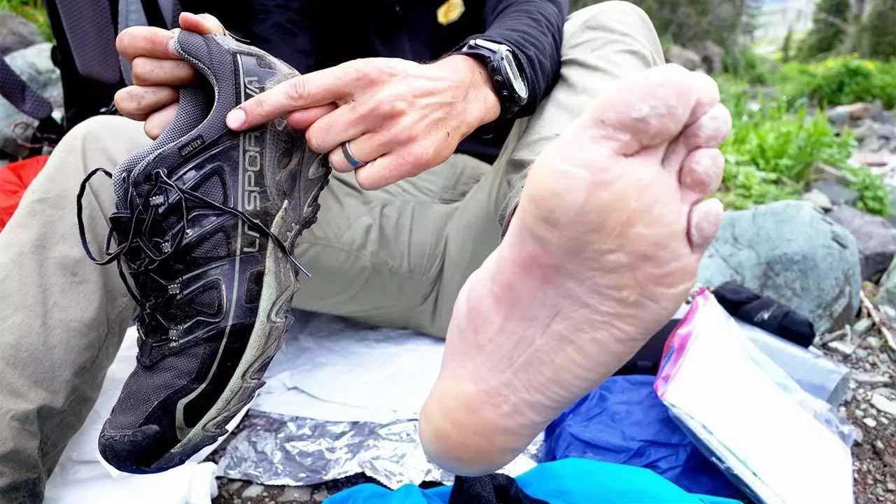 ayakkabı goretex