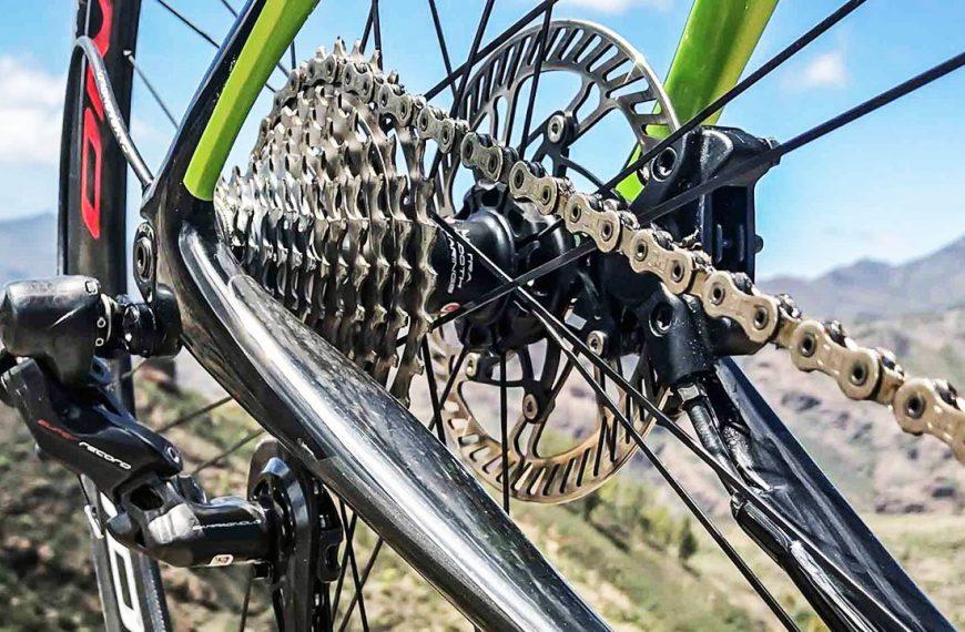 Bisiklet Zinciri ve Bakımı Hakkında Bilgiler