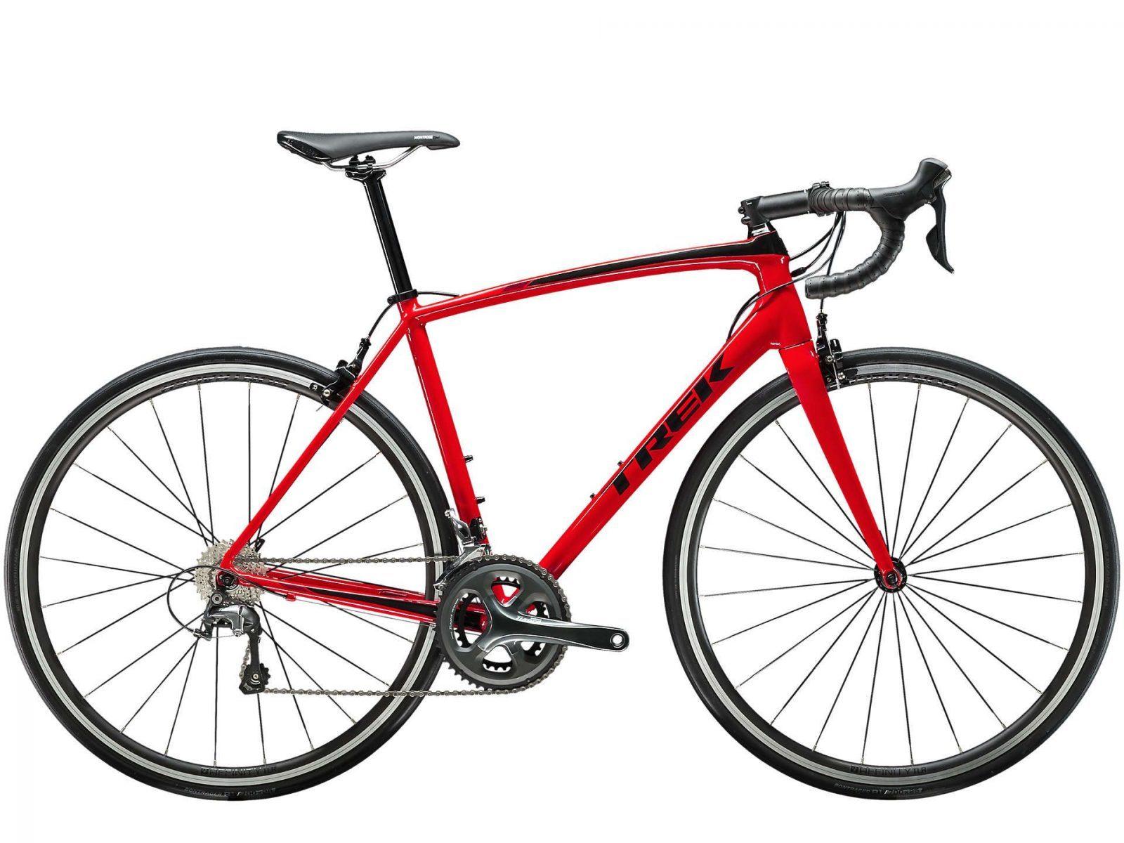 Trek Emonda yol bisikleti