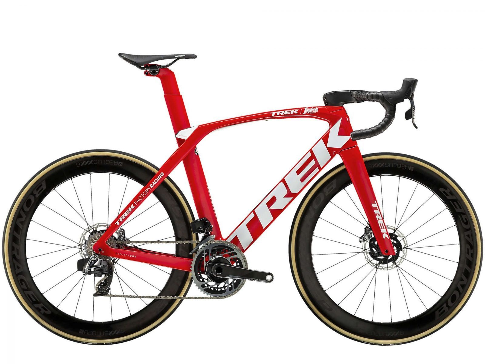 Trek Madone Yarış Bisikleti