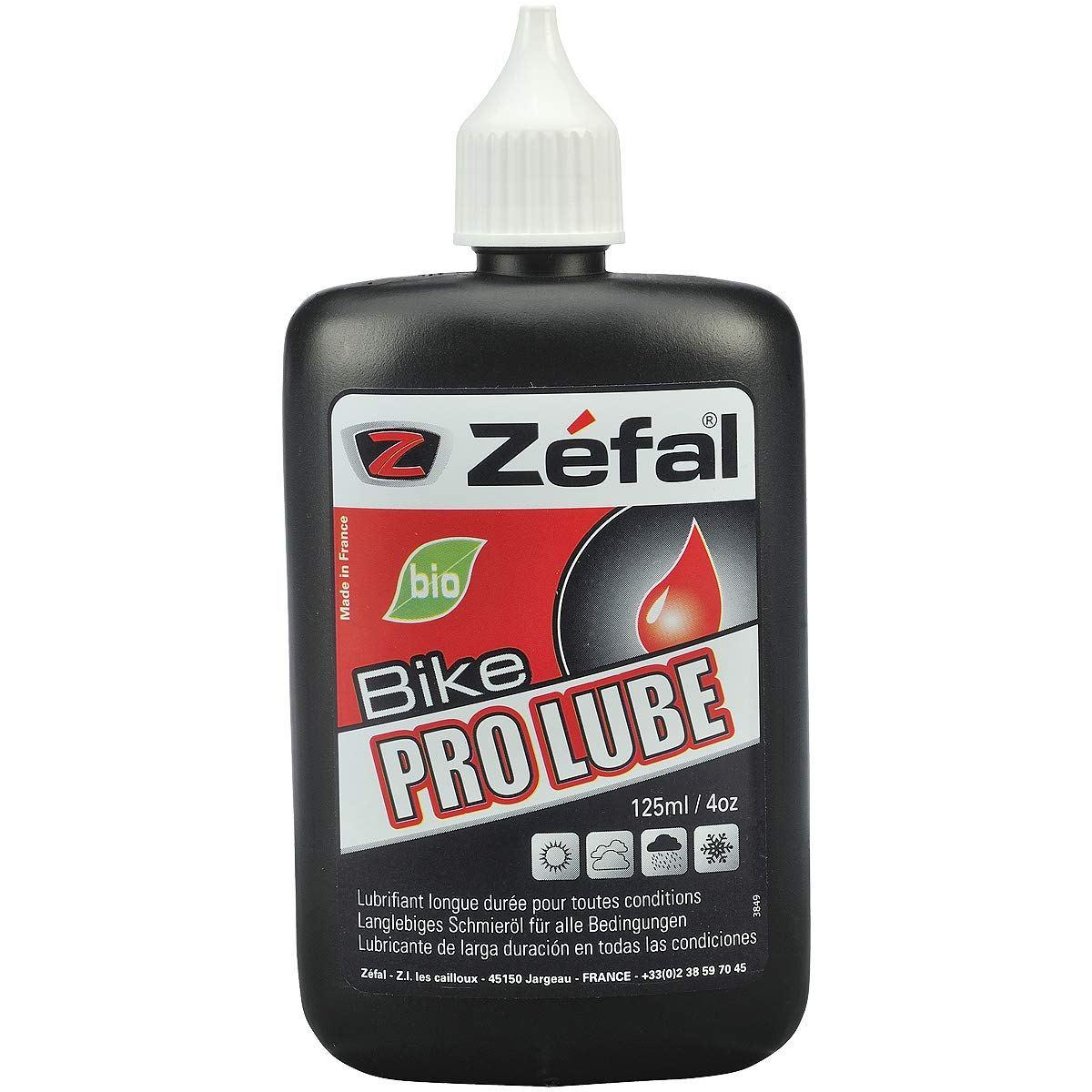 zefal pro lube bisiklet yağı