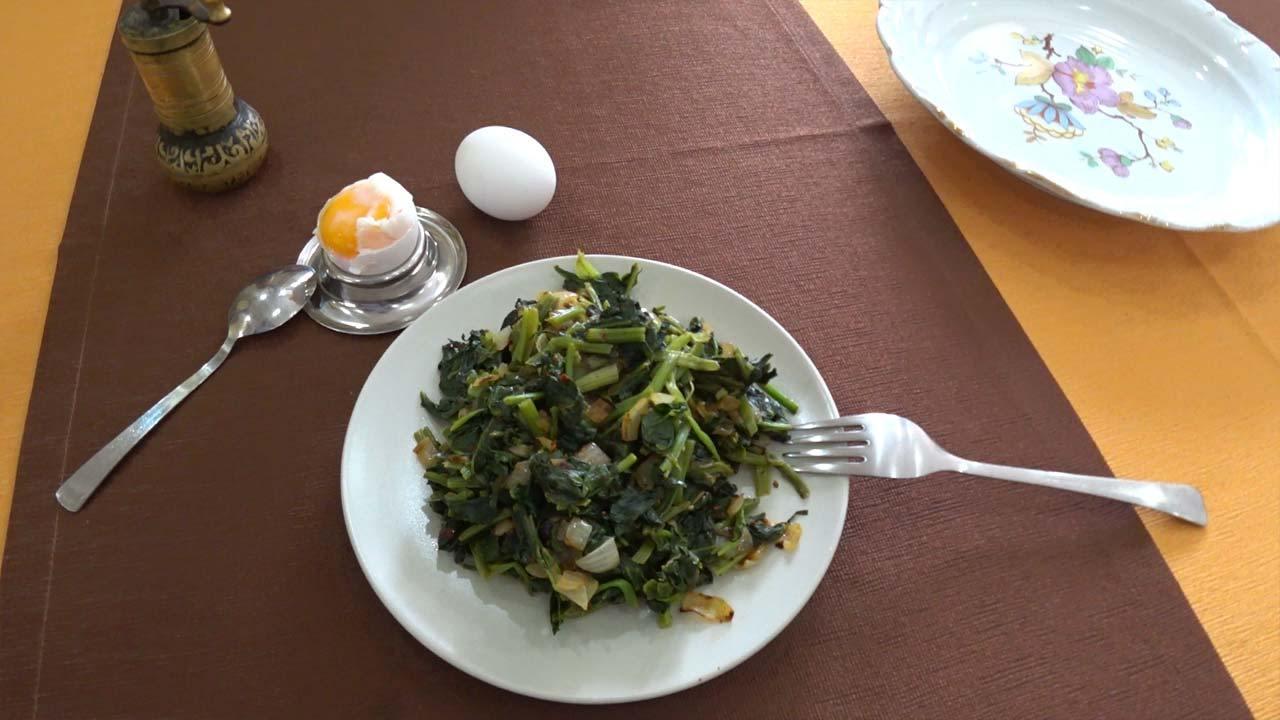 İsveç diyeti birinci gün öğlen